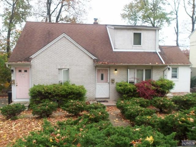 511 Chestnut Street, Ridgefield, NJ 07657 (#1847308) :: Group BK