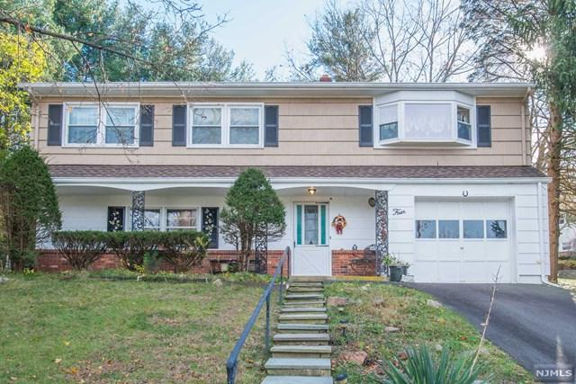 4 Lovell Drive, Wanaque, NJ 07465 (MLS #1847313) :: William Raveis Baer & McIntosh