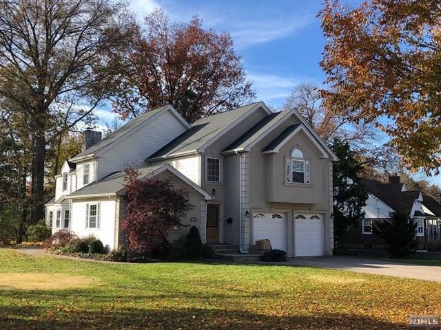11 Hanover Place, Glen Rock, NJ 07452 (#1847322) :: Berkshire Hathaway HomeServices Abbott Realtors