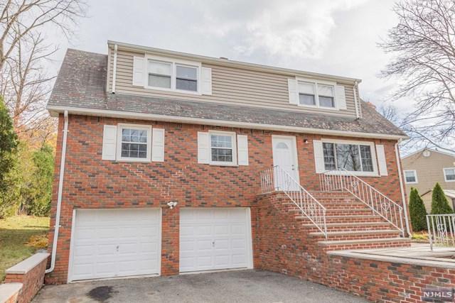 4 Borman Drive, Wanaque, NJ 07465 (MLS #1847329) :: William Raveis Baer & McIntosh