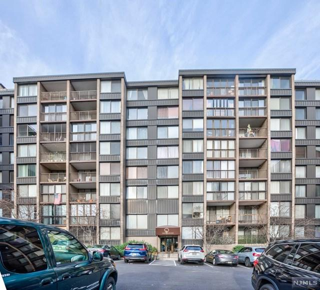 9060 Palisade Avenue #917, North Bergen, NJ 07047 (#1847339) :: Group BK