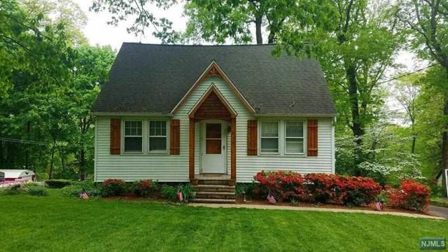 814 Boonton Avenue, Boonton Township, NJ 07005 (MLS #1847355) :: William Raveis Baer & McIntosh