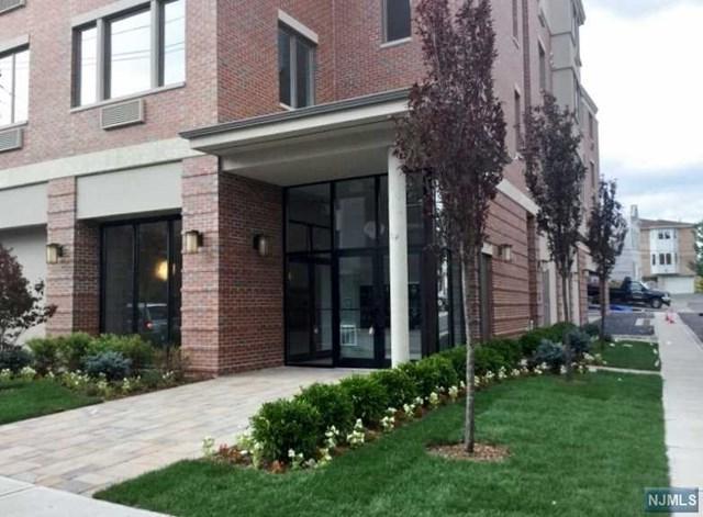 225 Walker Street #405, Cliffside Park, NJ 07010 (#1847372) :: RE/MAX Properties