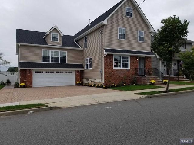 574 Ryerson Avenue, Wood Ridge, NJ 07075 (#1847378) :: RE/MAX Properties