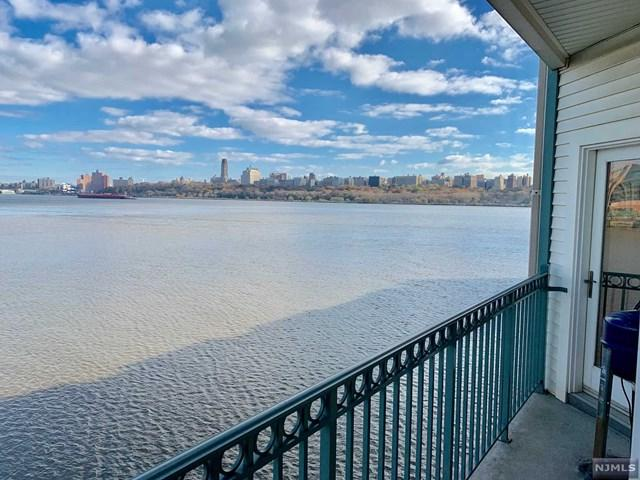 103 The Promenade, Edgewater, NJ 07020 (#1847385) :: Group BK