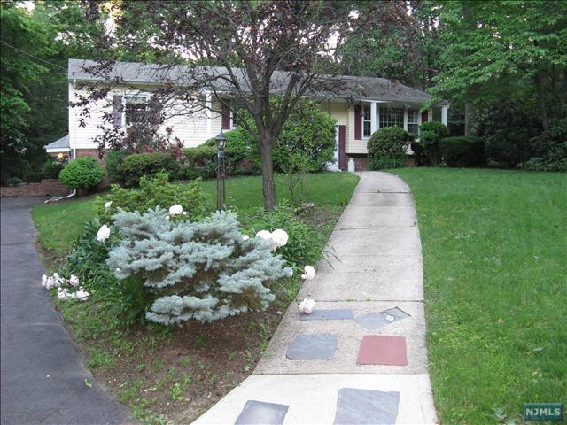 15 Arrowhead Drive, Upper Saddle River, NJ 07458 (MLS #1847421) :: William Raveis Baer & McIntosh