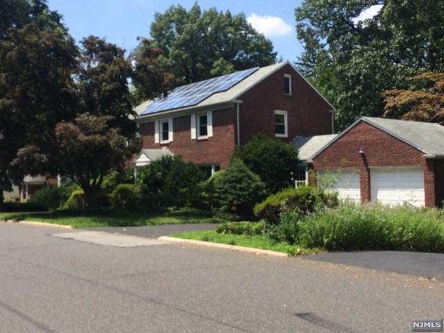 150 Reldyes Avenue, Leonia, NJ 07605 (MLS #1847423) :: William Raveis Baer & McIntosh