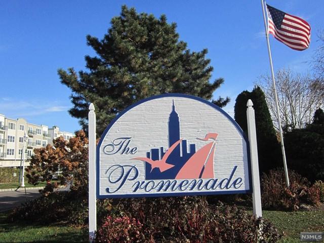 342 The Promenade, Edgewater, NJ 07020 (#1847425) :: Group BK