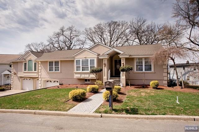 134 Highview Drive, Woodland Park, NJ 07424 (MLS #1847449) :: The Dekanski Home Selling Team
