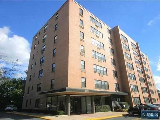 2352 Linwood Avenue 5D, Fort Lee, NJ 07024 (#1847471) :: Group BK