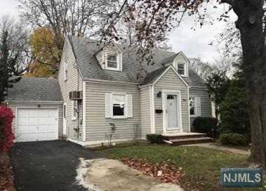 99 Cliff Street, Haledon, NJ 07508 (MLS #1847492) :: The Dekanski Home Selling Team