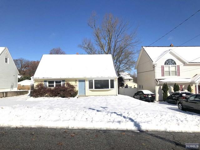 94 Sunrise Terrace, Cedar Grove, NJ 07009 (MLS #1847504) :: William Raveis Baer & McIntosh