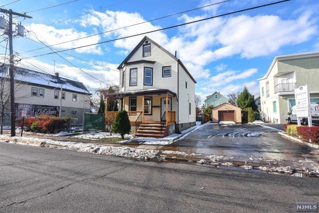 56 Wallington Avenue, Wallington, NJ 07057 (#1847511) :: Group BK