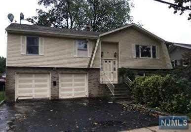 32 Blanche Street, Saddle Brook, NJ 07663 (#1847519) :: Group BK