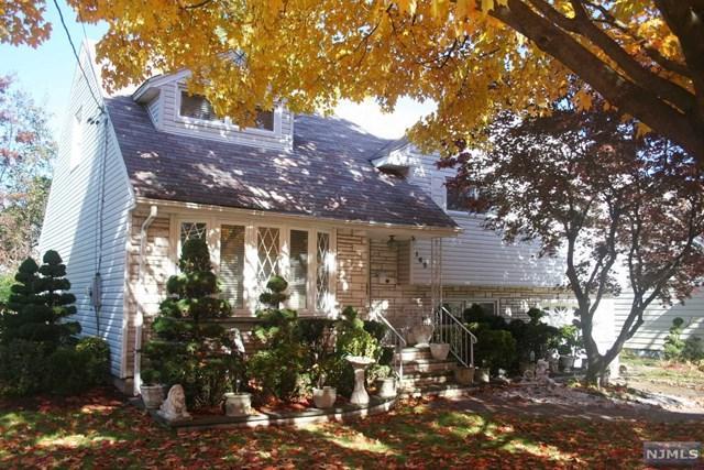163 Voorhees Street, Teaneck, NJ 07666 (#1847567) :: Group BK