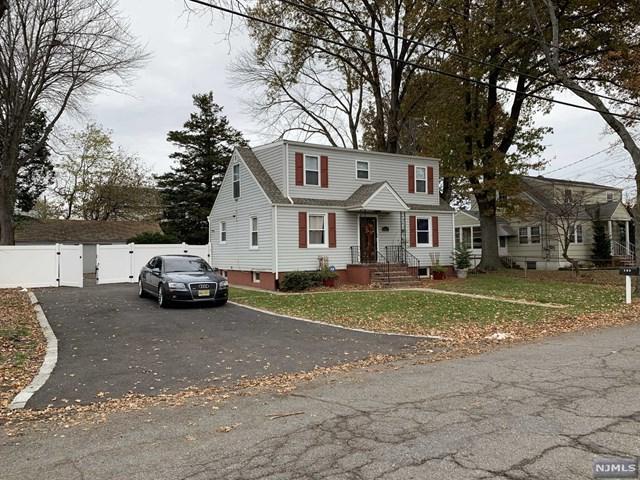 509 Dewey Avenue, Saddle Brook, NJ 07663 (#1847598) :: Group BK
