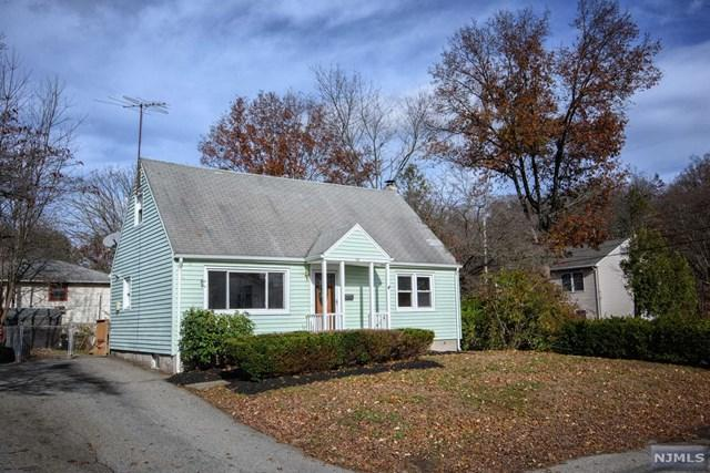 26 Lakeside Avenue, Wanaque, NJ 07420 (MLS #1847603) :: William Raveis Baer & McIntosh