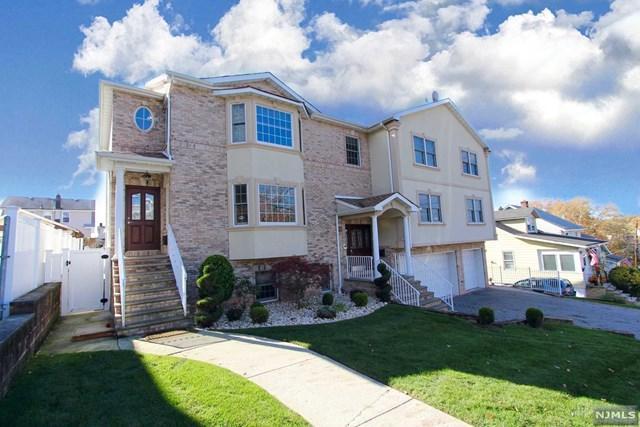 28 Stewart Avenue, Kearny, NJ 07032 (#1847607) :: Group BK