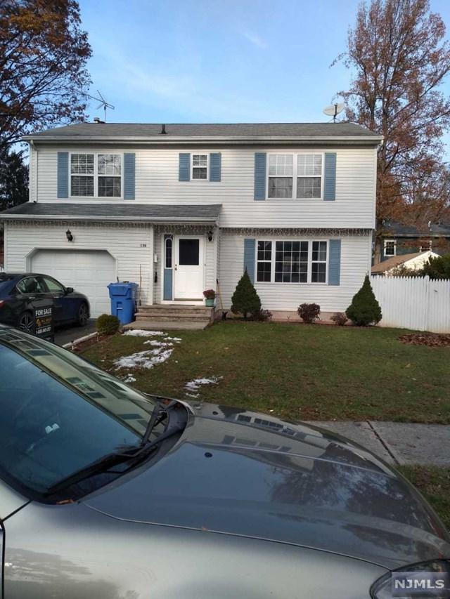 136 Warwick Street, Woodbridge, NJ 08830 (#1847734) :: Group BK