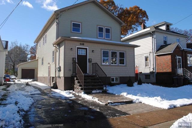 448 Lawton Avenue, Cliffside Park, NJ 07010 (#1847758) :: Group BK