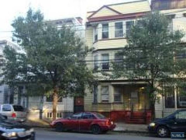 87 Clifton Avenue, Newark, NJ 07104 (#1847761) :: Group BK