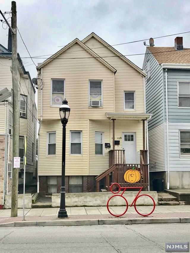 373 Belmont Avenue, Haledon, NJ 07508 (MLS #1847877) :: The Dekanski Home Selling Team
