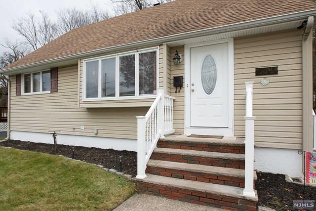 37 Wallace Lane, Woodland Park, NJ 07424 (MLS #1847920) :: The Dekanski Home Selling Team