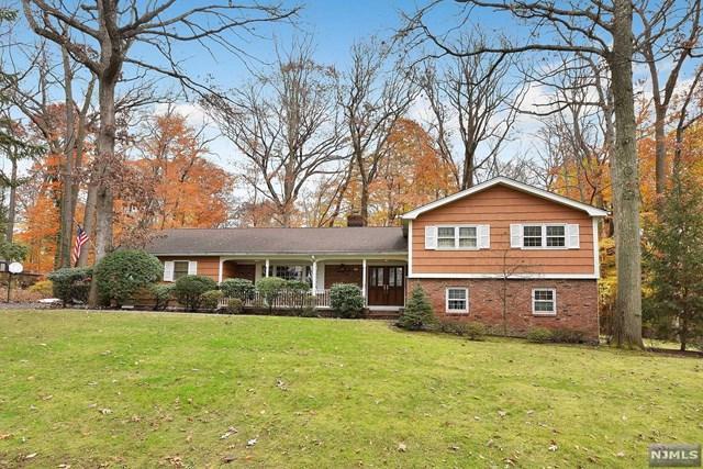 48 Kenwood Drive, Woodcliff Lake, NJ 07677 (MLS #1847951) :: The Dekanski Home Selling Team