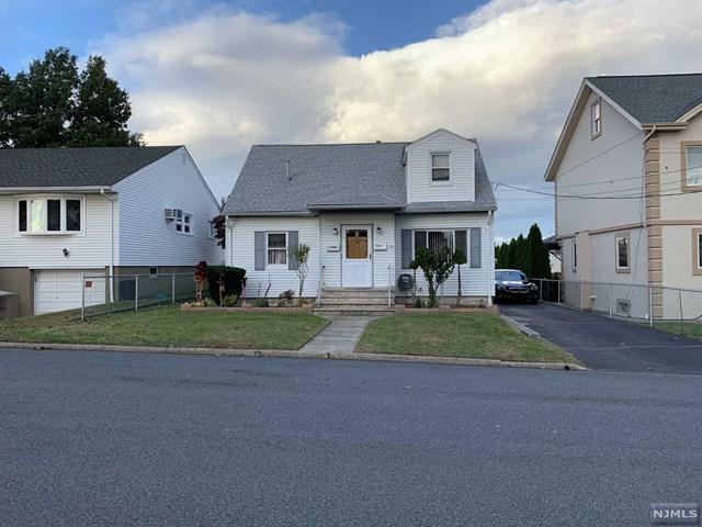 51 Fradkin Street, Wallington, NJ 07057 (MLS #1847988) :: William Raveis Baer & McIntosh
