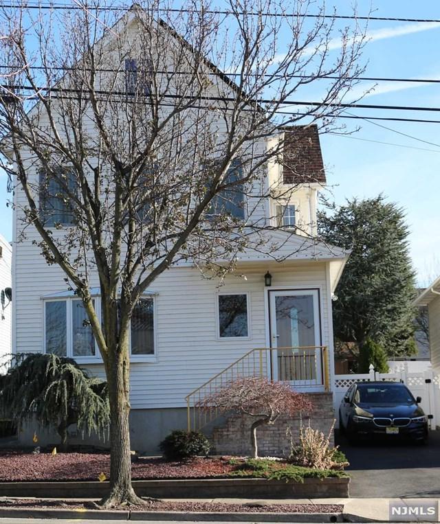 613 Washington Street, Carlstadt, NJ 07072 (#1848048) :: Group BK