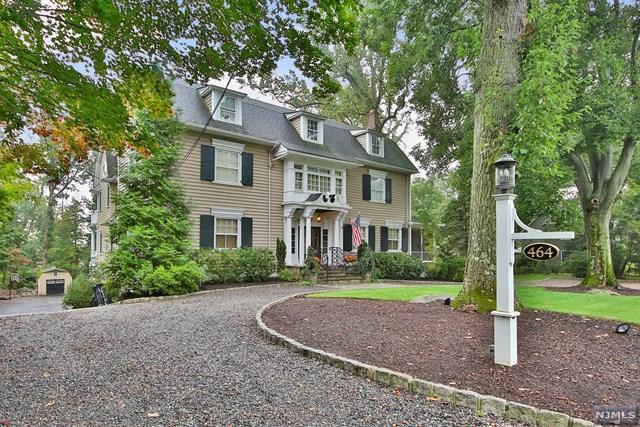 464 Morris Avenue, Boonton Town, NJ 07005 (MLS #1848142) :: William Raveis Baer & McIntosh