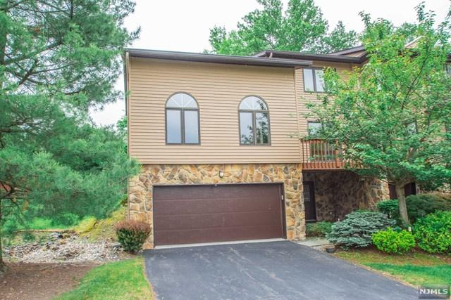 55 Woodland Drive, Woodland Park, NJ 07424 (MLS #1848226) :: The Dekanski Home Selling Team
