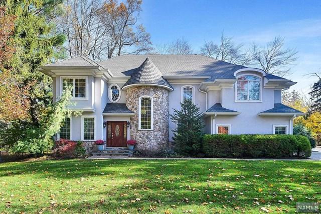 189 Whitman Street, Haworth, NJ 07641 (MLS #1848266) :: William Raveis Baer & McIntosh