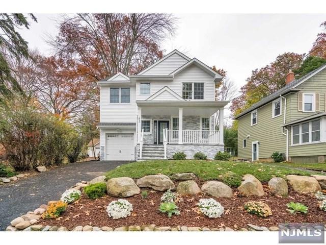 43 Dean Street, Glen Rock, NJ 07452 (#1848373) :: Berkshire Hathaway HomeServices Abbott Realtors