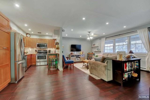66 S Franklin Turnpike #66, Ramsey, NJ 07446 (MLS #1848419) :: The Dekanski Home Selling Team