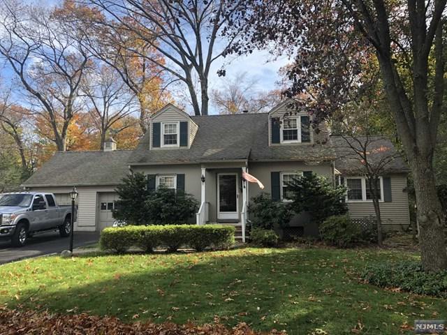37 Valley Road, Glen Rock, NJ 07452 (#1848450) :: Berkshire Hathaway HomeServices Abbott Realtors
