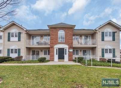 105 Roseland Avenue #403, Caldwell, NJ 07006 (MLS #1848473) :: William Raveis Baer & McIntosh