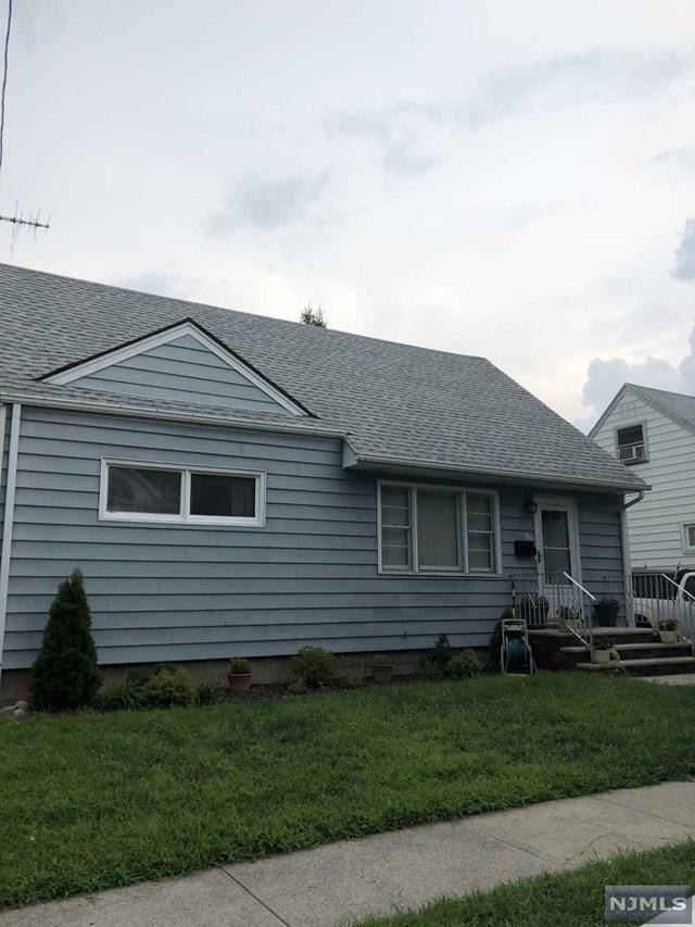 753 Morton Street, East Rutherford, NJ 07073 (#1848479) :: Group BK