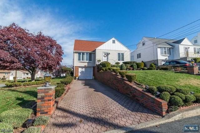 3 Grandview Drive, Woodland Park, NJ 07424 (MLS #1848501) :: The Dekanski Home Selling Team