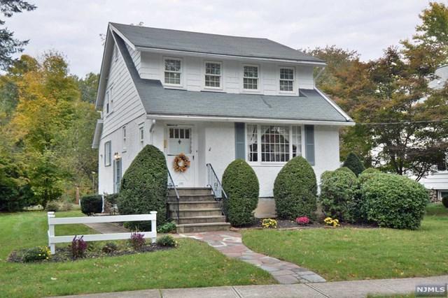 176 Park Avenue, Allendale, NJ 07401 (#1848524) :: Berkshire Hathaway HomeServices Abbott Realtors