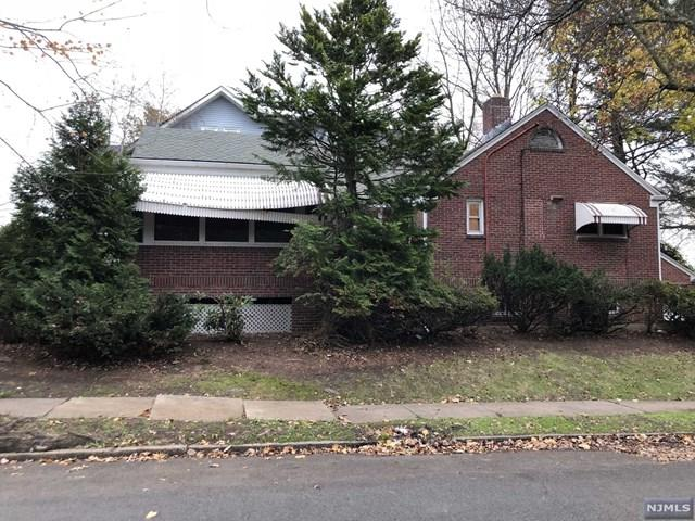 258 Parker Avenue, Maplewood, NJ 07040 (#1848578) :: Group BK