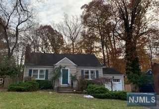 532 Jemco Place, Ridgewood, NJ 07450 (#1848601) :: Berkshire Hathaway HomeServices Abbott Realtors
