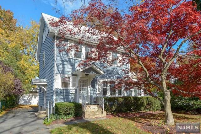 387 Grove Street, Ridgewood, NJ 07450 (MLS #1848652) :: William Raveis Baer & McIntosh