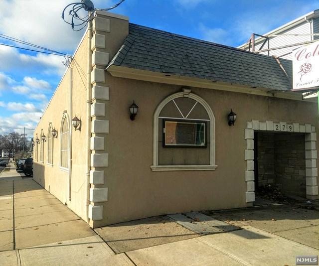 281 Haledon Avenue, Haledon, NJ 07508 (MLS #1848679) :: The Dekanski Home Selling Team