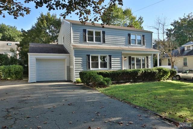 7 Sunnyside Road, West Orange, NJ 07052 (#1848710) :: Group BK