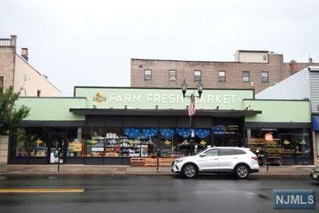 400 Broadway, Bayonne, NJ 07002 (#1848766) :: Berkshire Hathaway HomeServices Abbott Realtors