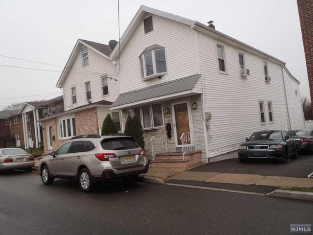 527 Franklin Avenue, Belleville, NJ 07109 (#1848788) :: Group BK