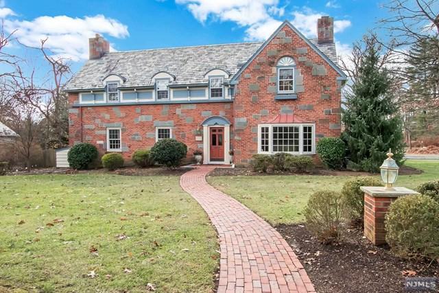 282 Gardner Road, Ridgewood, NJ 07450 (MLS #1848798) :: William Raveis Baer & McIntosh