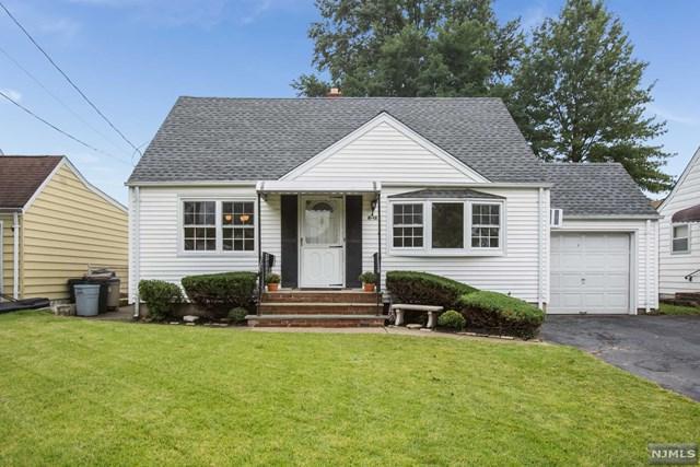 4-18 Lambert Road, Fair Lawn, NJ 07410 (#1848799) :: Berkshire Hathaway HomeServices Abbott Realtors