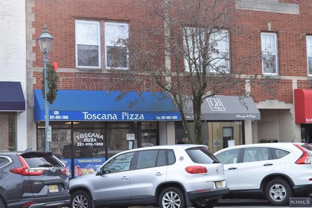 83 W Allendale Avenue, Allendale, NJ 07401 (#1848816) :: Berkshire Hathaway HomeServices Abbott Realtors
